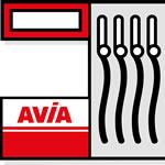 Logo Avia De Blesse